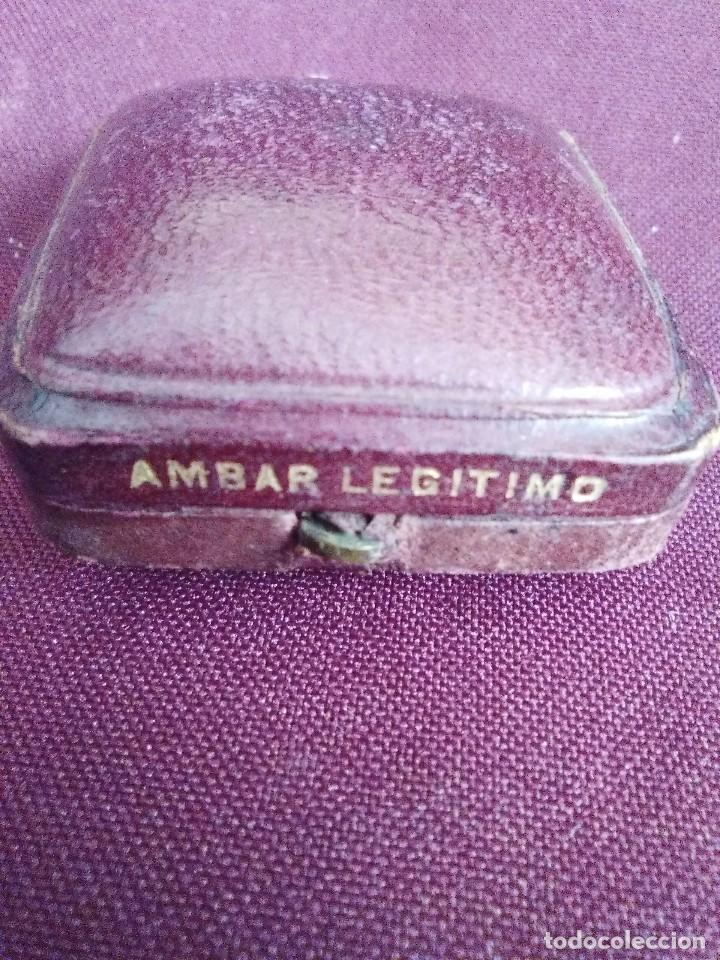 Boquillas de colección: boquilla de fumar - Foto 4 - 113055283