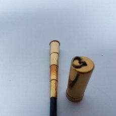 Boquillas de colección: BOQUILLA PARA FUMAR EXTENSIBLE SCOPE ( SE PUEDE COLGAR ). Lote 115581903