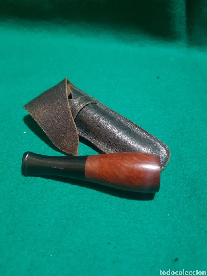 BOQUILLA DE FUMAR BARLLI (Coleccionismo - Objetos para Fumar - Boquillas )