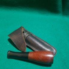 Boquillas de colección: BOQUILLA DE FUMAR BARLLI. Lote 128914363