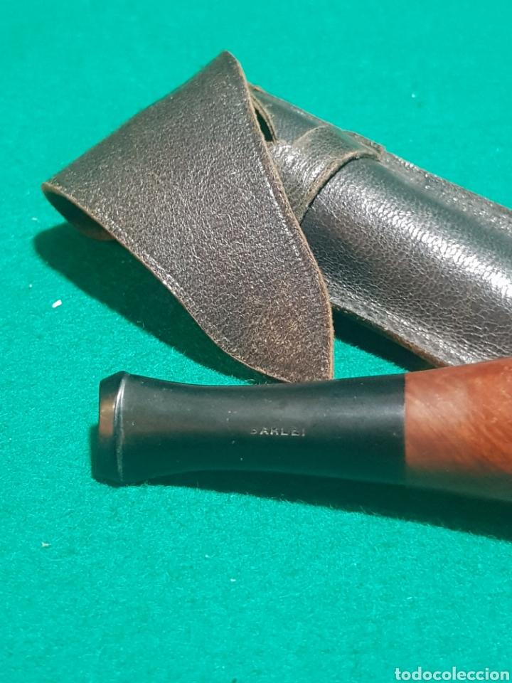 Boquillas de colección: Boquilla de fumar barlli - Foto 2 - 128914363