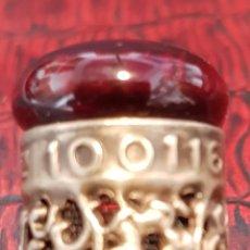 Boquillas de colección: BOQUILLERO OPIACEO. Lote 167605557