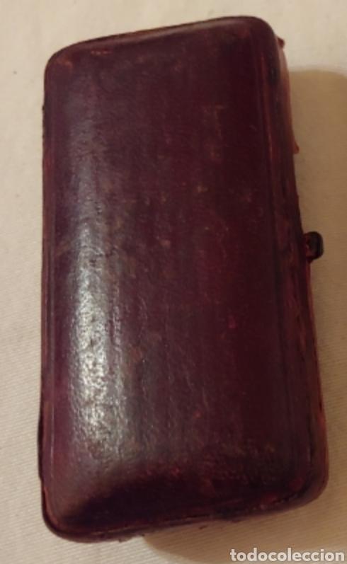Boquillas de colección: 2antiguas boquillas puros - Foto 2 - 174429329