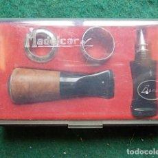 Boquillas de colección: BOQUILLA COMPLETA MARCA MADELCAR. Lote 177569492