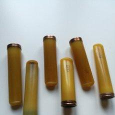 Boquillas de colección: LOTE DE BOQUILLAS. Lote 200292806
