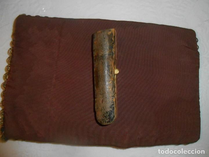 Boquillas de colección: BOQUILLA PARA FUMAR ANTIGUA - Foto 2 - 210523012