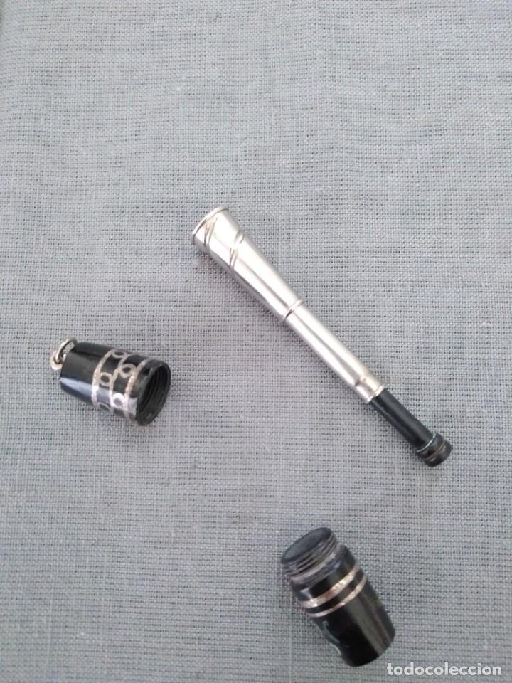 Boquillas de colección: Colgante con boquilla para fumar - Foto 3 - 210651102
