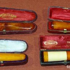 Boquillas de colección: BOQUILLAS SIN USO DE TEJADA. Lote 222370673