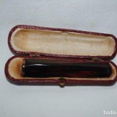 Boquillas de colección: BOQUILLA DE AMBAR , PARA PURITOS FINOS .. Lote 270868813