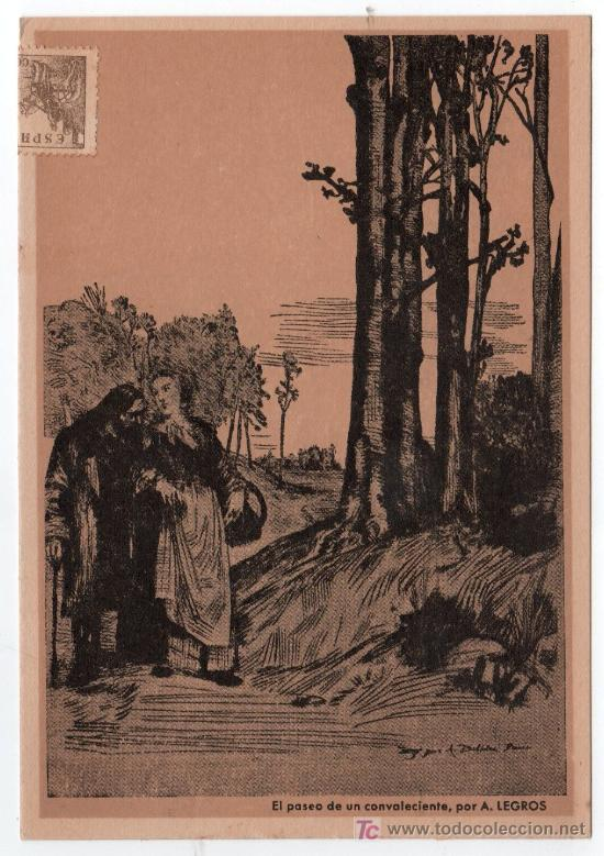 LAMINA PUBLICITARIA FARMACIA. MEDICINA AÑOS 50. CONTIENE FOTOGRAFIA DEL REVERSO (Coleccionismo - Carteles Pequeño Formato)