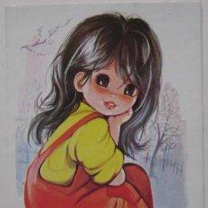 Coleccionismo de carteles: CARTELITO PUBLICITARIO AÑOS 60. OPTICA RELOJERIA KOMAR - LOGROÑO - ENVIO GRATIS¡¡¡. Lote 19591427