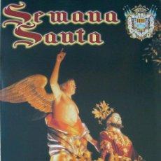 Coleccionismo de carteles: CREVILLENTE, ( ALICANTE) CARTEL SEMANA SANTA 2006. Lote 27020845