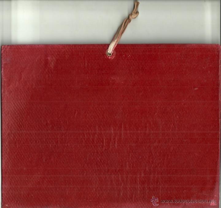 Coleccionismo de carteles: CARTEL PEQUEÑO: POLVOS NENS FRICOT - Higiene y Hermosura de la Piel. Años 20. Medidas: 22,5 x 17 cm. - Foto 2 - 44374755