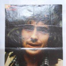 Coleccionismo de carteles: POSTER CARTEL DE LECTURAS. JOAN MANUEL SERRAT. TDKP2. Lote 48608698