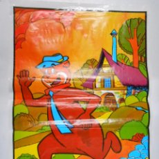 Coleccionismo de carteles: CARTEL POSTER INFANTIL. TDKP2. Lote 48608913