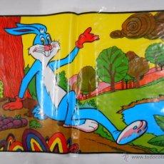 Coleccionismo de carteles: CARTEL POSTER INFANTIL BUGS BUNNY. TDKP2. Lote 48608953