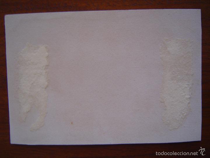 Coleccionismo de carteles: TARJETA - CALDAS DE MONTBUY ( CALDES MONTBUI ) - BAÑOS LLORET y VALLLLOSERA - LITOGRAFIA - Foto 2 - 56854563