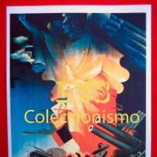 Coleccionismo de carteles: ESPAÑA RESUCITA PUBLICIDAD IMÁGENES - GUERRA CIVIL - POLITICOS. Lote 69517013