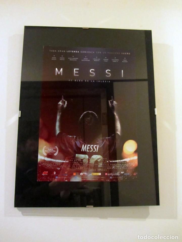 messi (2014) guía original de la película enmar - Comprar Carteles ...
