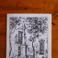 Coleccionismo de carteles: SEVILLA : SEMANA SANTA 1981 : [PROGRAMA]. Lote 79498993