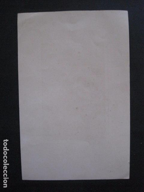 Coleccionismo de carteles: FREGOLI - PEQUEÑO CARTEL -VER FOTOS - (V-11.035) - Foto 4 - 86649668