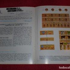 Coleccionismo de carteles: SEPARATA DICCIONARIO ILUSTRADO - AÑOS '70: HERENCIA & HIERBA. Lote 101284643
