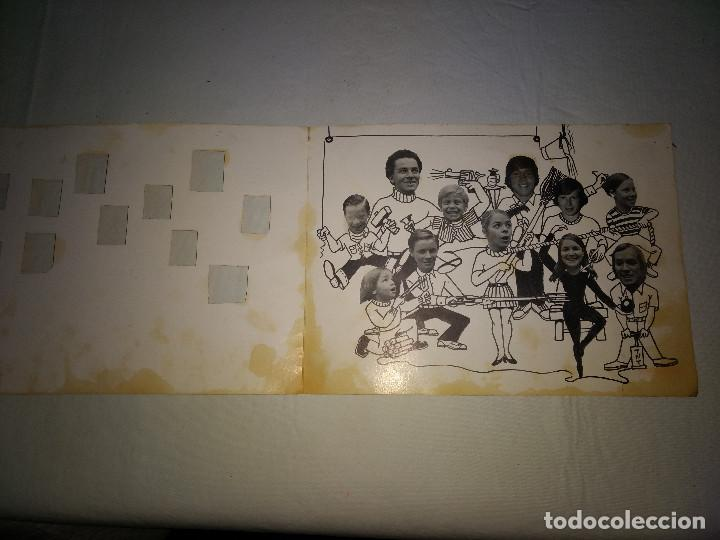 Coleccionismo de carteles: FELICITACION PERSONAL DE KIKO LEDGARD AÑO 1972 -PRESENTADOR DEL 1-2-3 - Foto 2 - 109624359