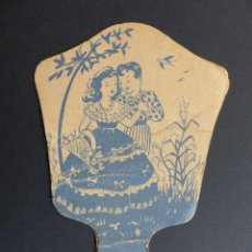 Coleccionismo de carteles: PAI PAI - PAY PAY - LIGITIMO RHUM QUINQUINA, VIUDA CRUSELLA E HIJOS. Lote 110544703