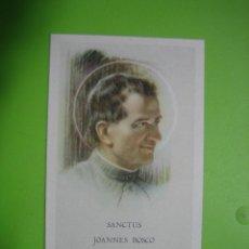 Collectionnisme d'affiches: ANTIGUA ESTAMPA RELIGIOSA. Lote 121171651