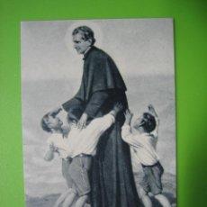 Collectionnisme d'affiches: ESTAMPA RELIGIOSA. Lote 121179255