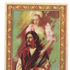 Coleccionismo de carteles: CARTEL DE CINE PELÍCULA REMBRANTD- CHARLES LAUGHTON. VER FOTO ADICIONAL. Lote 124463819