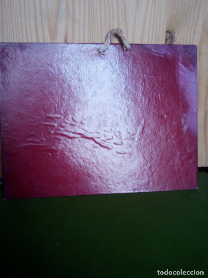 Coleccionismo de carteles: POLVOS NENS FRICOT - cartel carton - Foto 3 - 133056030