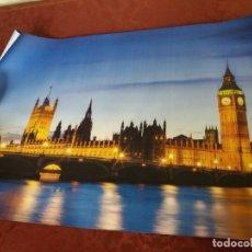 Coleccionismo de carteles: POSTER INGLATERRA. Lote 138141074
