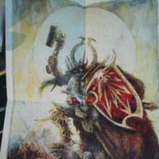 Coleccionismo de carteles: POSTER WORKSHOP . Lote 142385846