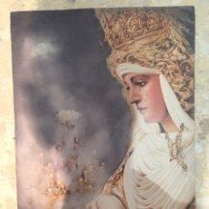 Coleccionismo de carteles: PÓSTER SEMANA SANTA EN TRIANA, 2013. SEVILLA. Lote 172690304