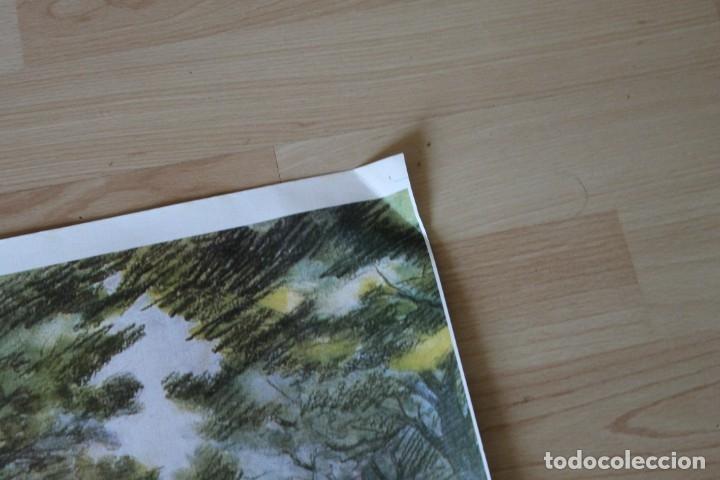 Coleccionismo de carteles: POSTER CON DOS LAMINAS TORRAS DOMENECH MONTPER - Foto 3 - 176487459