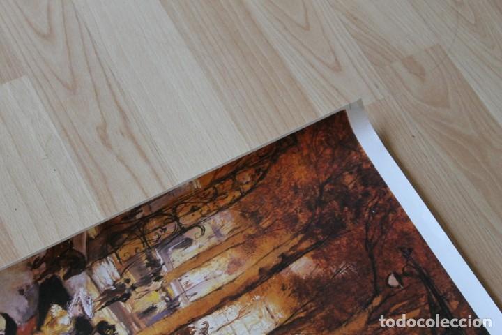 Coleccionismo de carteles: POSTER CON DOS LAMINAS TORRAS DOMENECH MONTPER - Foto 5 - 176487459