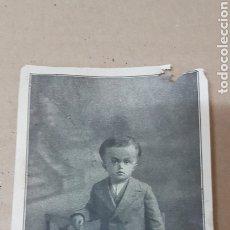 Coleccionismo de carteles: EL HIDROCEFALICO MAYOR QUE ANDA POR ESPAÑA. Lote 179517226