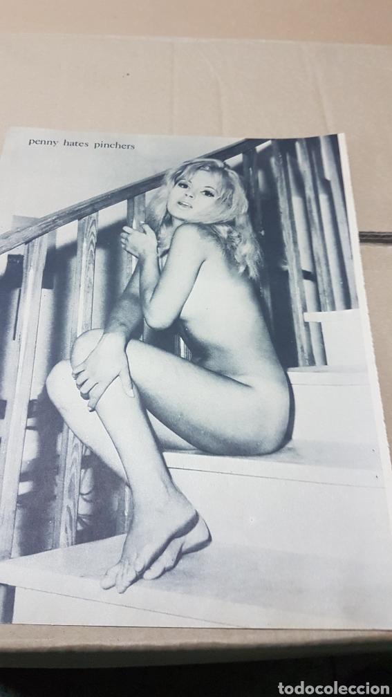 Coleccionismo de carteles: Penny hates pinchers - Foto 2 - 180249651