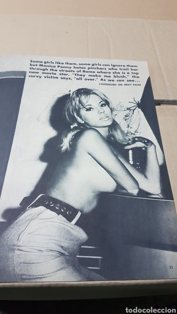 Coleccionismo de carteles: Penny hates pinchers - Foto 3 - 180249651