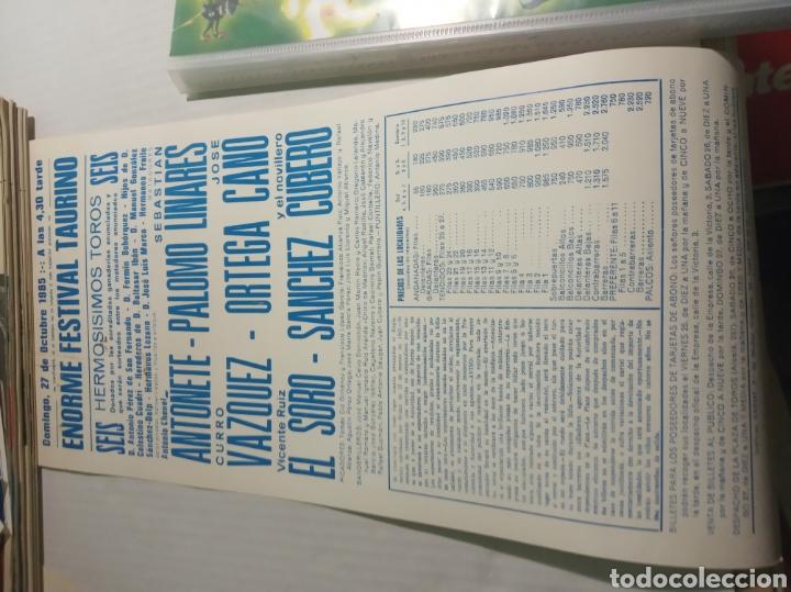 Coleccionismo de carteles: Homenaje a Miguel Abellán - Foto 3 - 183438280