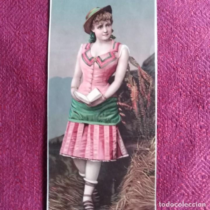 Coleccionismo de carteles: Antiguo cartel, siglo xix - Foto 4 - 183695733