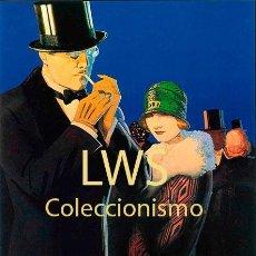 Coleccionismo de carteles: CARTELES PUBLICITARIOS TABACO PUBLICIDAD IMÁGENES CIGARROS PAPEL DE FUMAR MECHEROS CIGARRILLOS. Lote 184051397