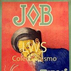 Coleccionismo de carteles: CARTELES PUBLICITARIOS TABACO PUBLICIDAD IMÁGENES CIGARROS PAPEL DE FUMAR MECHEROS CIGARRILLOS. Lote 184051408