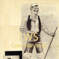 Coleccionismo de carteles: CARTELES PUBLICITARIOS TABACO PUBLICIDAD IMÁGENES CIGARROS PAPEL DE FUMAR MECHEROS CIGARRILLOS. Lote 184051453