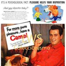 Coleccionismo de carteles: CARTELES PUBLICITARIOS TABACO PUBLICIDAD IMÁGENES CIGARROS PAPEL DE FUMAR MECHEROS CIGARRILLOS. Lote 184051466
