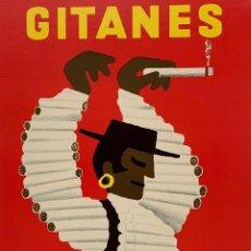 Coleccionismo de carteles: CARTELES PUBLICITARIOS TABACO PUBLICIDAD IMÁGENES CIGARROS PAPEL DE FUMAR MECHEROS CIGARRILLOS. Lote 184102061