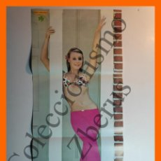 Coleccionismo de carteles: POSTER CENTRAL REVISTA DIEZ MINUTOS - ELKE SOMMER Nº 155 - AÑO 1974. Lote 195141645