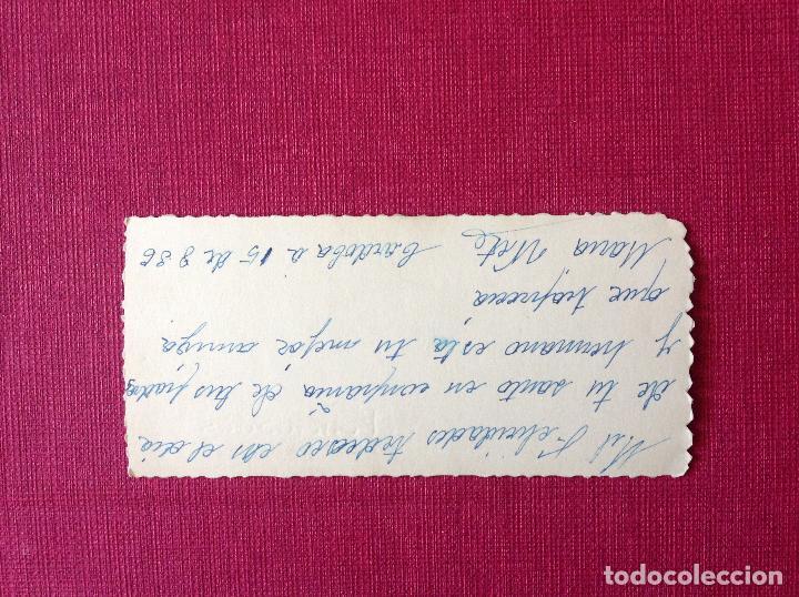 Coleccionismo de carteles: Antigua Estampa religiosa. - Foto 2 - 195316520
