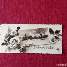 Coleccionismo de carteles: ANTIGUA ESTAMPA RELIGIOSA. . Lote 195316520
